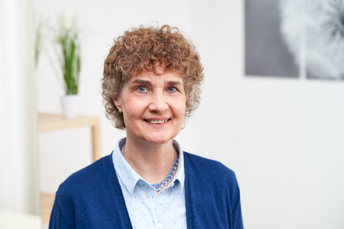 Bettina Scheidegger