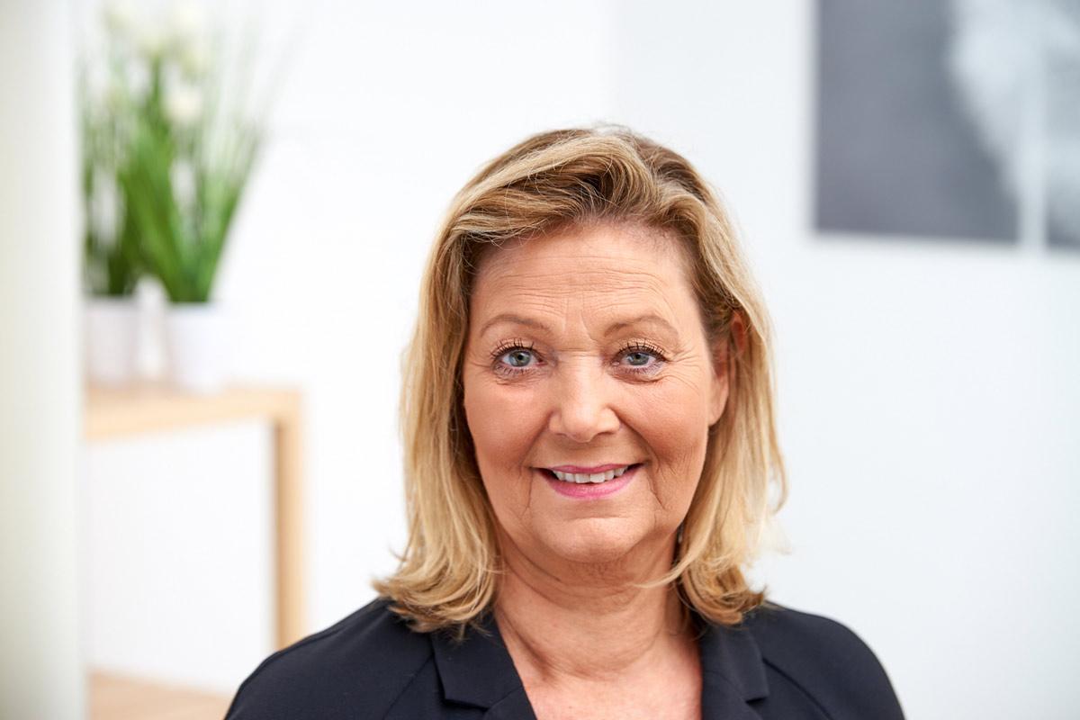 Desireé Berg