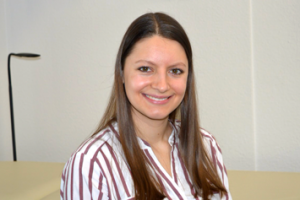 Sabine Gerlach